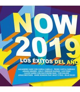 Now 2019 (2 CD)