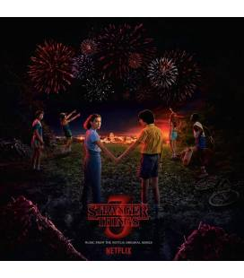 Stranger Things: Soundtrack From The Netflix Original Series, Season 3 (1 CD)