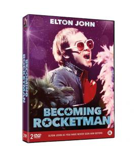 Becoming Rocketman (2 DVD)