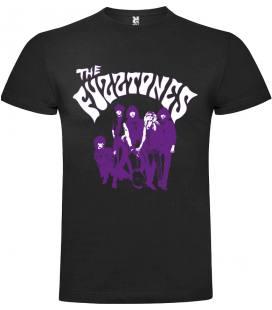 The Fuzztones Band Camiseta Manga Corta Bandas