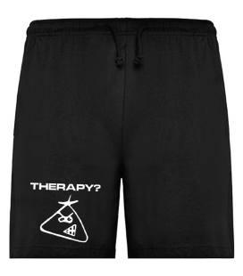 Therapy? Logo Bermudas