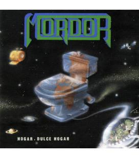 Hogar, Dulce Hogar (1 CD)