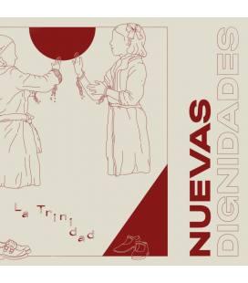 Nuevas Dignidades (1 LP Maxi)