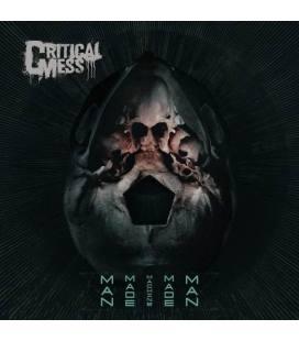 Man Made Machine Made Man (1 LP)