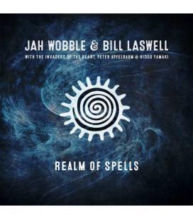 Realm Of Spells (1 LP)