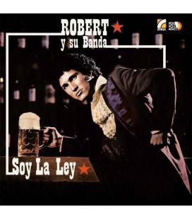Soy La Ley (1 LP)