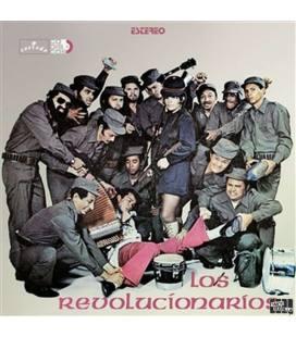 Los Revolucionarios (1 LP)
