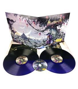 Escape From The Shadow Garden (2 LP+1 CD)