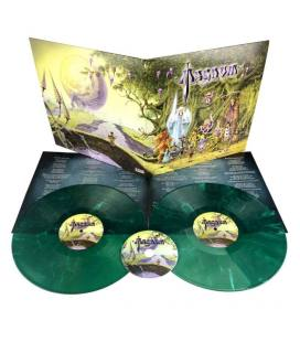 Lost On The Road To Eternity (2 LP+1 CD)