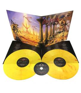 Sacred Blood - Divine Lies (2 LP+1 CD)