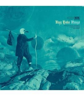 Mauga (1 LP)
