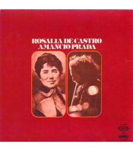Rosalía De Castro (1 CD Jewel)