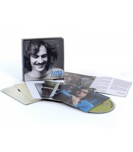 The Warner Bros. Albums: 1970-1976 (Box 6 CD)