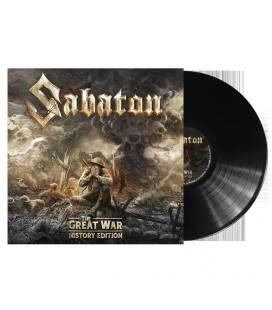 The Great War History Version (1 LP)