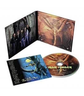 Fear Of The Dark (1 CD)