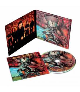 Virtual XI (1 CD)