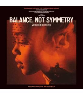 Balance, Not Symmetry (2 LP)