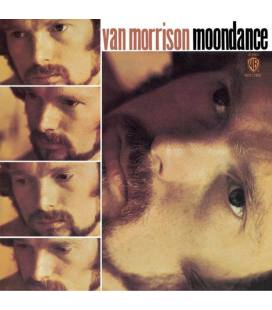Moondance (1 LP ORANGE)