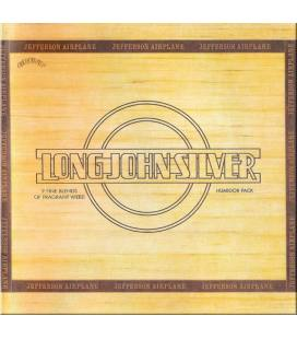 Long John Silver (1 LP GREEN)