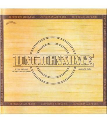 Long John Silver (1 LP GREEN)