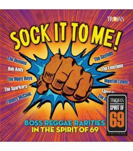 Sock It To Me: Boss Reggae Rarities In The Spirit Of '69 (1 LP)