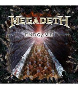 Endgame (1 LP)