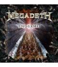 Endgame (1 CD Digipack 2019 Remaster)