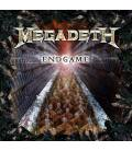 Endgame (1 CD Digipack 2019 Remaster)