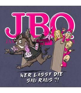 Wer Lasst Die Sau Raus?! (1 CD Digipack)