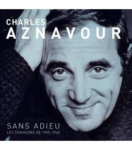 Sans Adieu-Les Chansons De 1955-1962 (1 CD)
