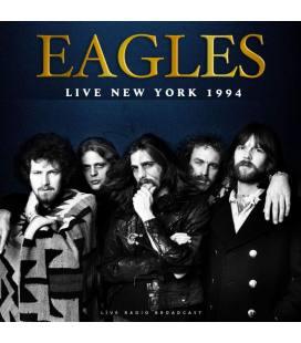Live New York 1994 (1 CD)
