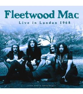 Best Of Live In London 1968 (1 CD)
