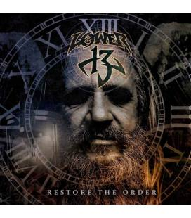 Restore The Order (1 CD)