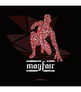 Frevel (1 CD)