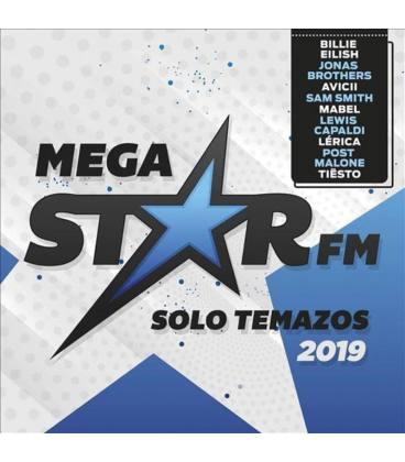 Megastar FM 2019 (1 CD)