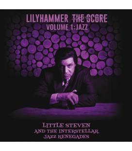 Lilyhammer: The Score - Volume 1: Jazz (1 CD)
