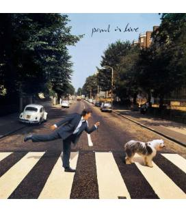 Paul Is Live (1 CD)