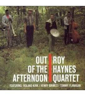 Out Of The Afternoon (1 LP)