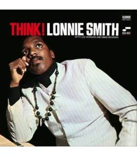 Think! (1 LP Blue Grooves)