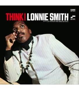 Think! (1 LP Blue Grooves)