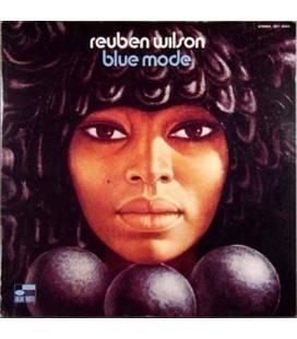 Blue Mode (1 LP Blue Grooves)
