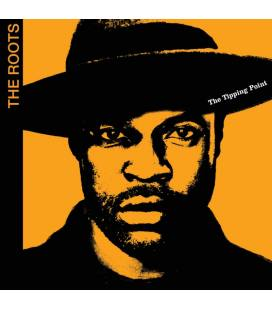 The Tipping Point (2 LP)