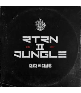 Return II Jungle (1 LP)