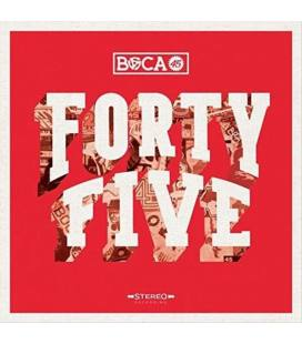 Forty Five (1 LP)