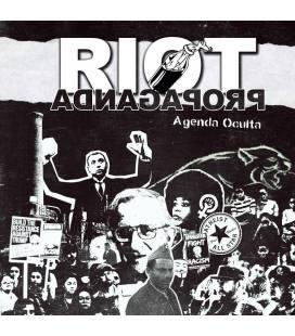 Agenda Oculta-1 LP+1 CD