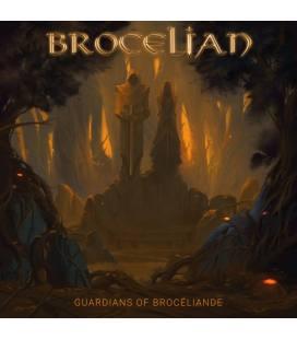 Guardians Of Broceliande (1 CD)