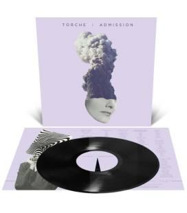 Admission (1 LP)