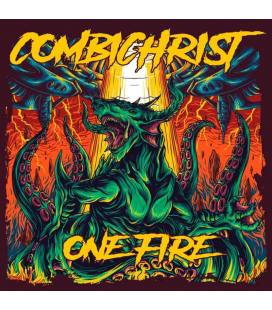 One Fire (2 CD)