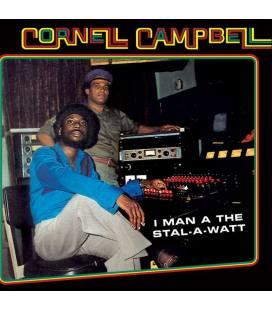 I Man A The Stal A Watt (1 LP)
