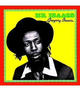 Mr.Isaacs (1 LP Remastered)